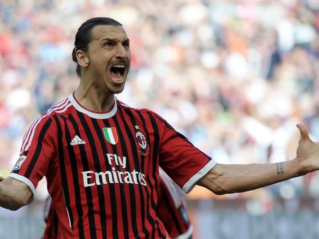 Ibrahimovic pronto a dire sì al Milan: pronto un contratto di sei mesi