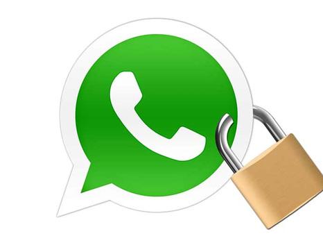 WhatsApp: Come bloccare le chat con l'impronta digitale