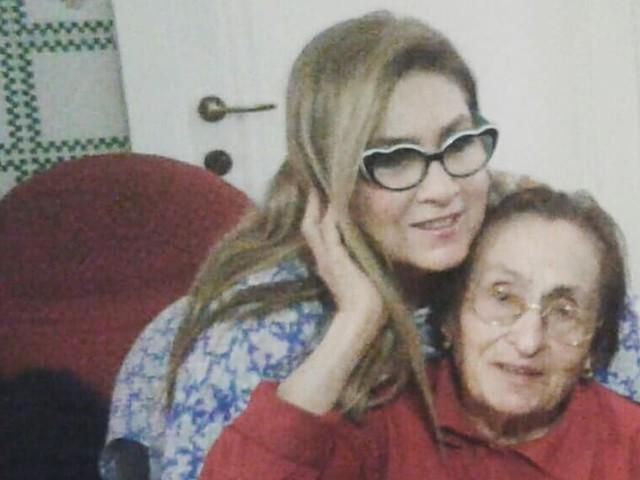 """Il dolore di Romina Power per la suocera: """"Mamma Jolanda mi ha accolto come una figlia"""""""