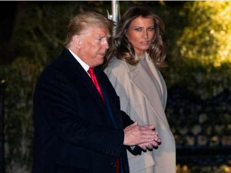 Trump positivo, «sintomi leggeri» L'ex consigliere Bolton attacca «Comportamenti irresponsabili»