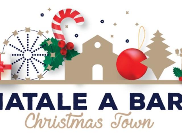 """""""Bari Christmas town"""": villaggio di Babbo Natale, mercatini, spettacoli e musica"""