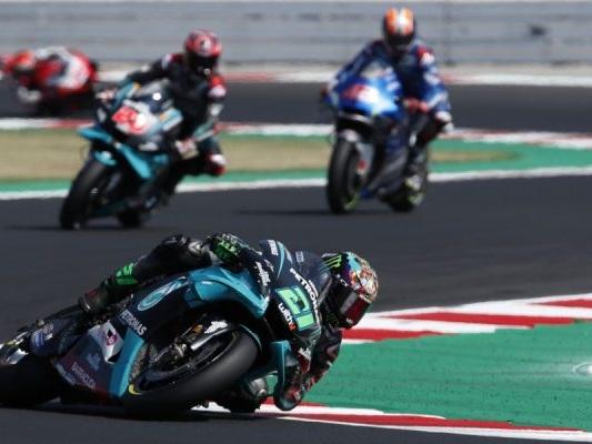 MotoGP, GP Catalogna 2020: classifica FP3 e qualificati per la Q2. Dentro Petrucci, Morbidelli e Valentino Rossi. Dovizioso in Q1