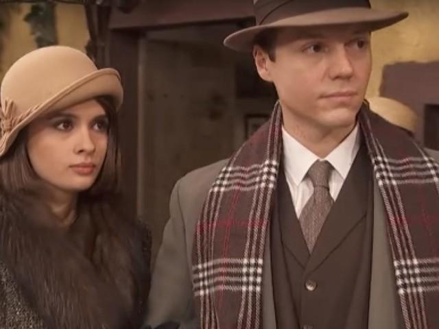 Il Segreto anticipazioni novembre: Beatriz esce con Eusebio, Matias geloso