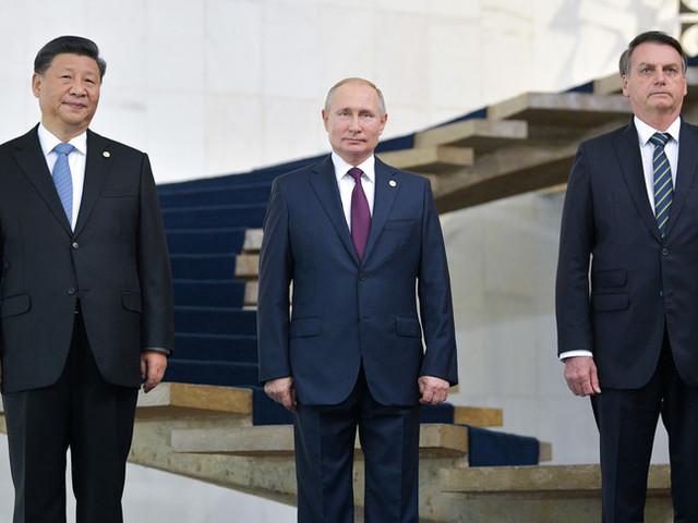 Usa 2020: da Xi a Putin, le ragioni dei silenzi