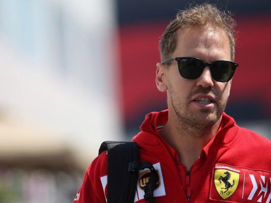 """Vettel duro con Verstappen: """"Le sue accuse alla Ferrari? Da persona immatura"""""""