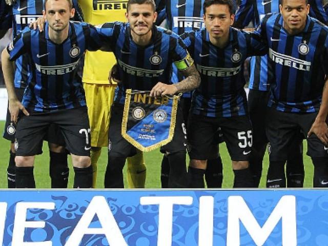 LIVE Inter Udinese: formazioni - info diretta tv - streaming