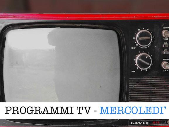 I programmi in tv oggi, 20 novembre 2019: intrattenimento, film e attualità