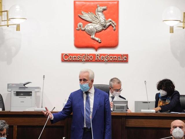 Approvato il nuovo Programma di governo, Giani lancia il «Green deal toscano»