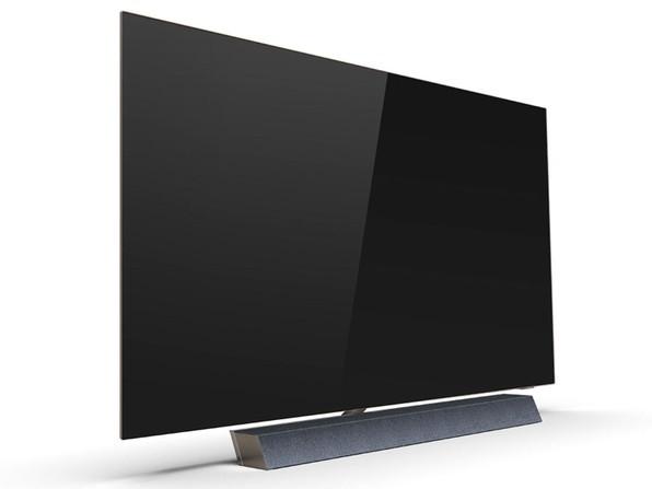 TV Philips OLED 934: un nuovo modello svelato dai premi iF World Design Award