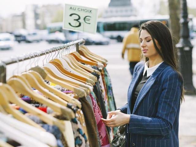 Parigi dove fare shopping: i migliori mercatini di abbigliamento