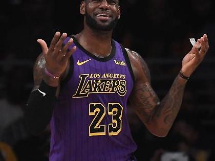 LeBron James, fallimento storico: Los Angeles Lakers ko e fuori dai playoff Nba per il sesto anno di fila