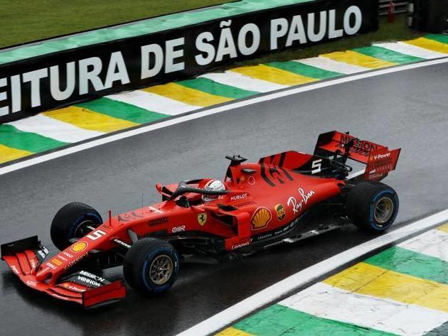 F1, Gp del Brasile: Albon il più veloce nelle prove libere 1. Bottas 2°, poi le Ferrari: Vettel davanti a Leclerc