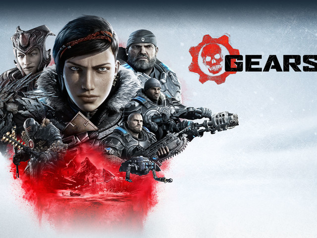 Gears 5 disponibile al download su Xbox One e PC Windows 10 (con supporto a Xbox Play AnyWhere)
