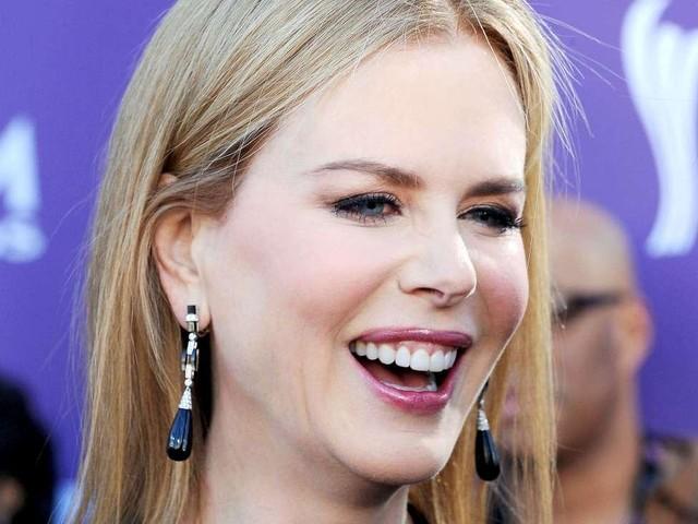 Nicole Kidman, 50 anni di perfezione da protagonista del cinema