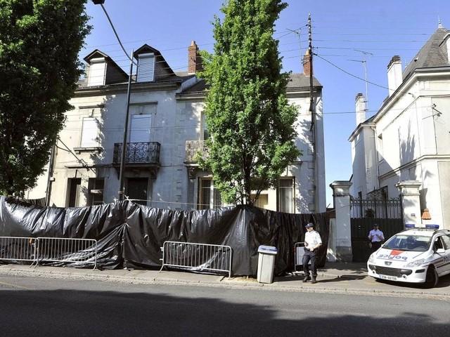 Mostro di Nantes: non è lui l'uomo arrestato a Glasgow