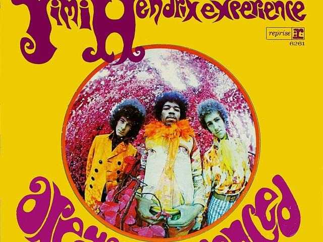 Psychedelic Experience: una mostra a Los Angeles celebra la cultura psichedelica e Jimi Hendrix