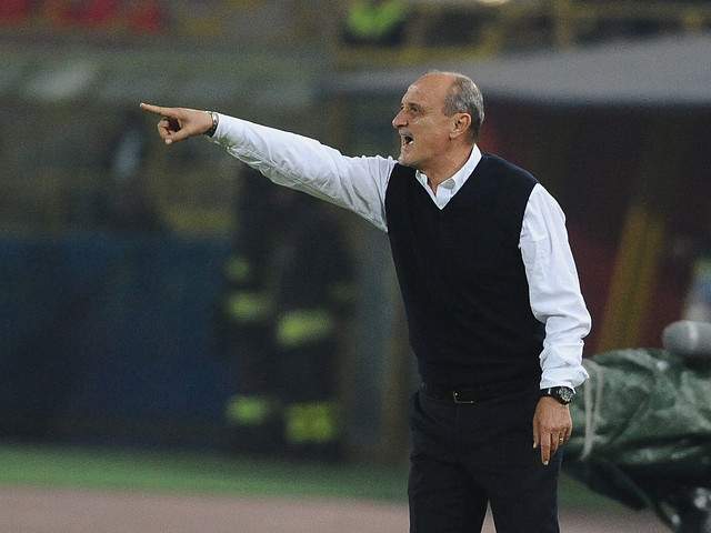 """Lazio-Atalanta, Delio Rossi: """"Biancocelesti davanti alla Roma"""""""