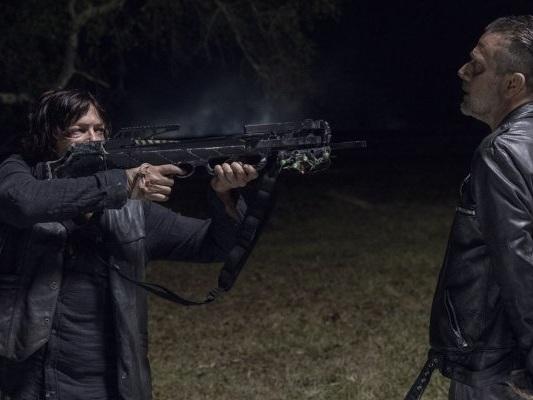 The Walking Dead 10x14, recensione: Alpha non c'è, è andata via