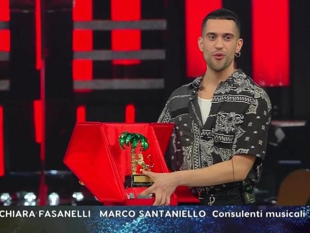 Sanremo 2021, ci sarà anche Mahmood – è ufficiale