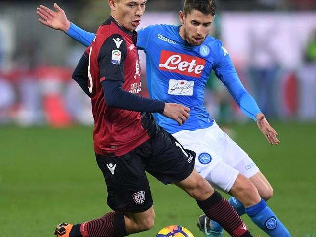 Mercato Inter: per Barella insidia da Cagliari, Matic e Lukaku sarebbero affari caldi