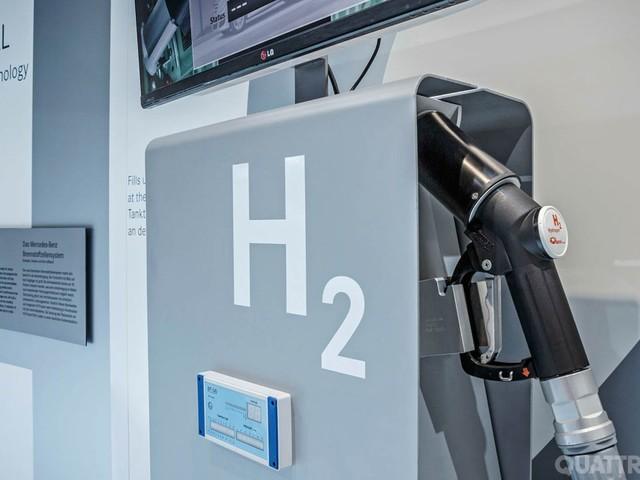 Fca e Hyundai - Prove di alleanza per i motori a idrogeno