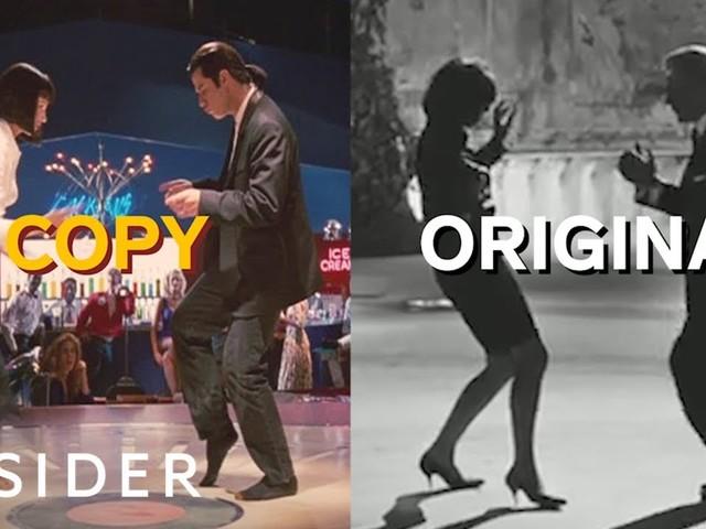 Tutte le citazioni cinematografiche nei film di Tarantino