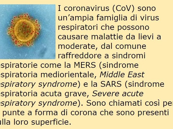 Come difendersi dall'epidemia del coronavirus cinese, spiegato dall'Istituto superiore di sanità (VIDEO)