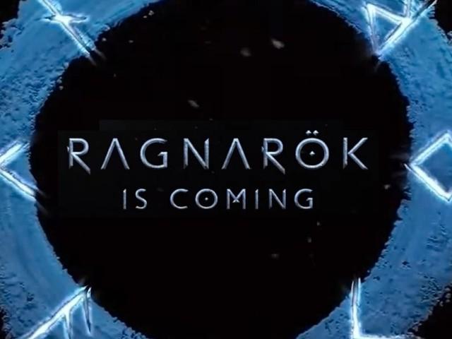 God of War 2: Ragnarok era già stato mostrato più di un anno fa ma nessuno se n'è accorto