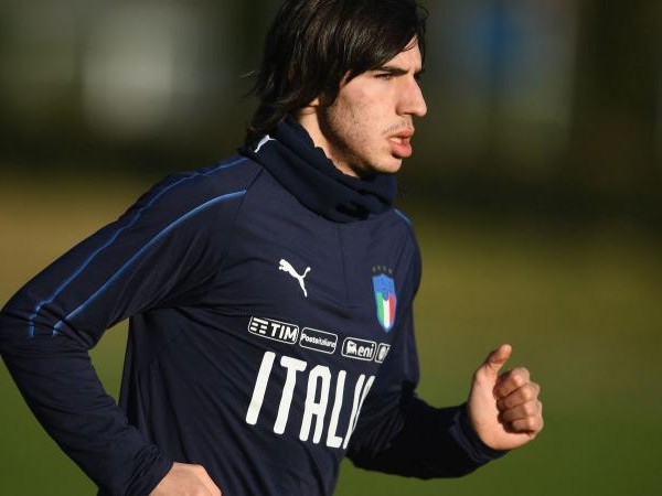 Brescia, Corini: 'Cellino può tenere Tonali al Brescia, come tenne Nainggolan a Cagliari'