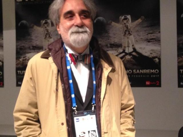 Casting per l'orchestra del Maestro Peppe Vessicchio per il tour de Le Vibrazioni