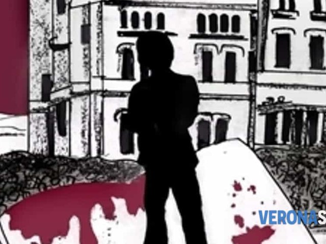 """Bora nera"" di Salvo Bilardello: un giallo, thriller, e-book e cartaceo"