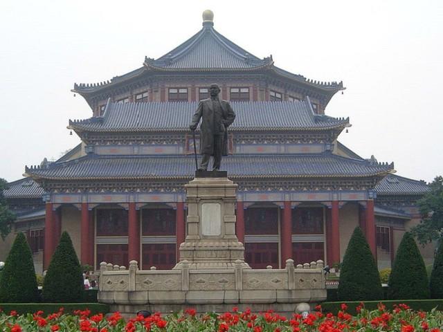 Cosa vedere a Canton, in Cina: i musei da non perdere