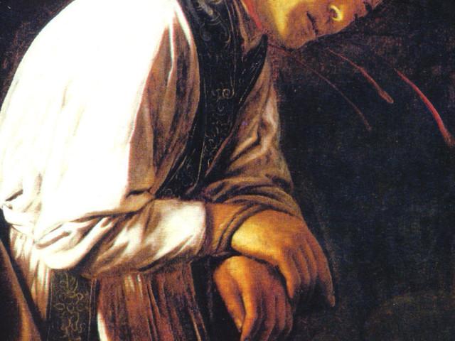 Il Caravaggio di Palestrina vola in Giappone