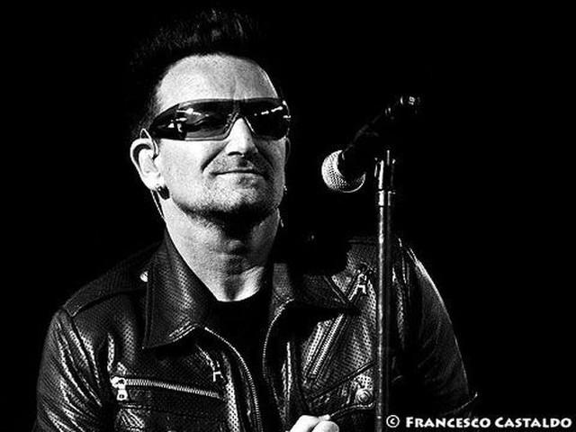 """Bono incontra il Papa: """"Penso che Papa Francesco sia un uomo straordinario per tempi straordinari"""""""