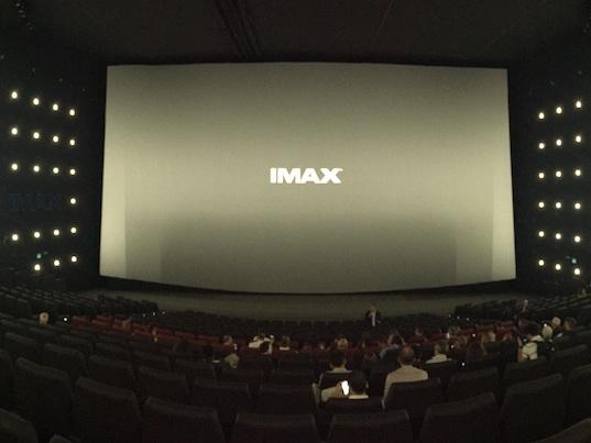 Apre all'UCI Cinemas di Orio Center la prima sala IMAX con laser, con lo schermo più grande d'Italia