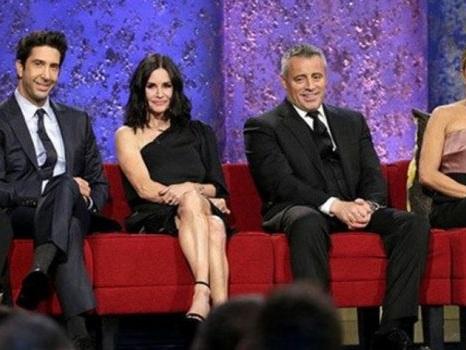 Ci sarà una reunion di Friends agli Emmy 2019 con tutto il cast per una premiazione?