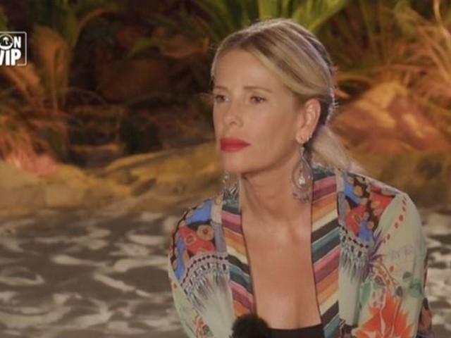 Falso allarme per Alessia Marcuzzi: il suo tampone è negativo