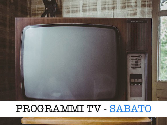 I programmi in tv oggi, 8 maggio 2021: Amici e film
