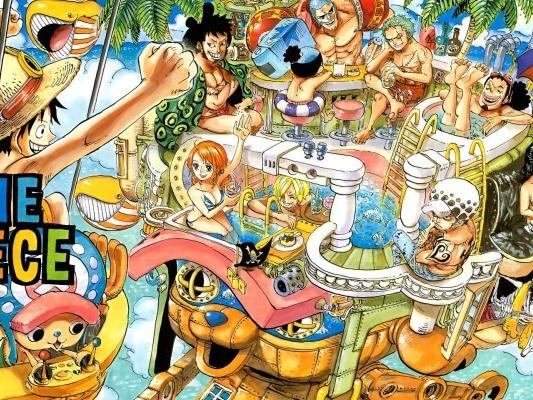 One Piece: quanti personaggi ci sono nell'opera? Un fan li ha contati tutti