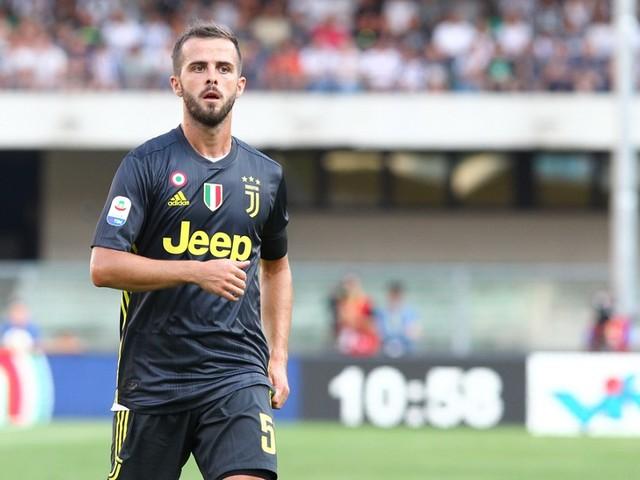 Juventus-Inter, le probabili formazioni. Torna titolare Pjanic, ballottaggio tra Perisic e Keita nei nerazzurri