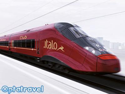 Offerte treni Italo: Codice sconto del 40% e Biglietti da 7€