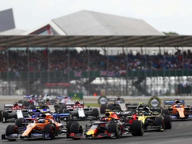 Formula 1 - Round 4: GP di Gran Bretagna