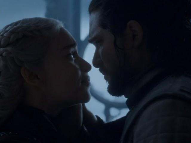 Game of Thrones, Emilia Clarke sul twist di Daenerys: 'Jon l'ha accettata e amata'