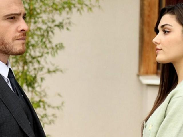 Love is in the air, spoiler del 3 agosto: Serkan e Eda costretti a collaborare insieme