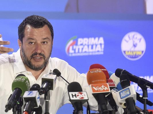 E ora Salvini detta le condizioni