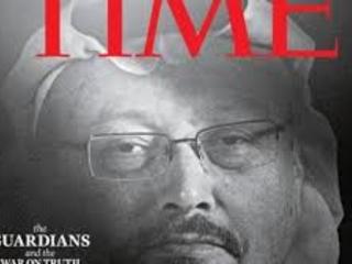 """Time, Khashoggi e giornalisti a rischio sono le """"Persone dell'anno"""""""
