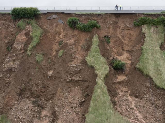 In Germania rientra l'allarme per la diga Steinbachtalsperre