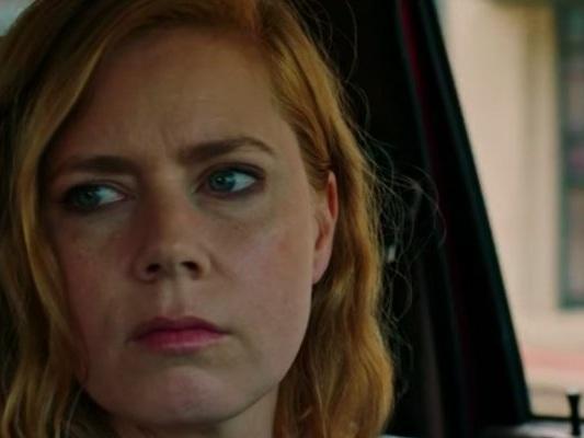 Amy Adams protagonista della serie Netflix Kings of America, prodotta da Adam McKay
