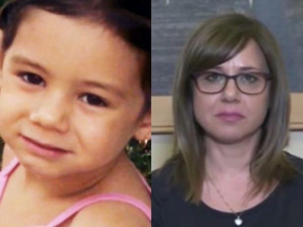 """Denise Pipitone, parla l'ex marito di Piera Maggio a Quarto Grado: """"Sono stato e sono il suo papà"""""""