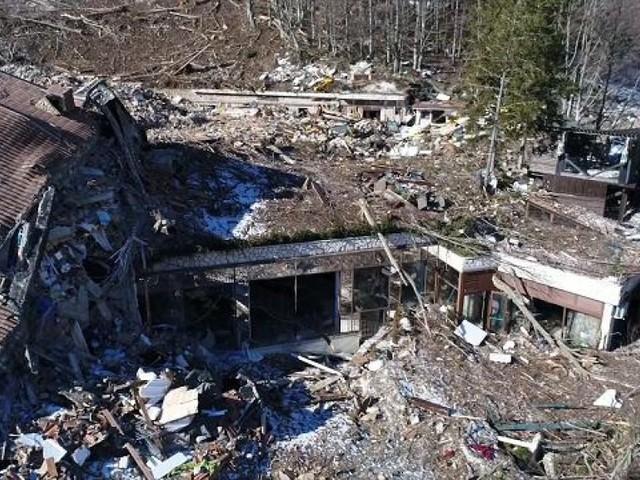 Hotel Rigopiano, quattro sindaci rappresenteranno i sopravvissuti e le famiglie delle vittime